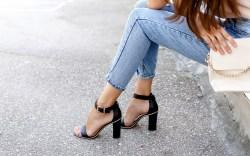 cute heels for women