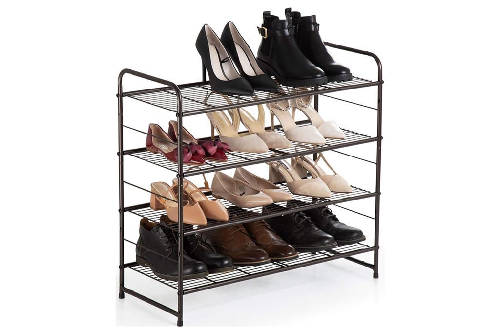 bexstware shoe rack