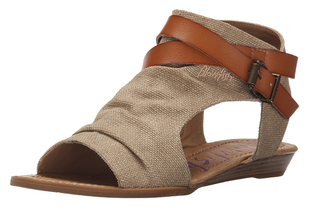 Blowfish Malibu Women's Balla Wedge Sandal