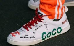 chanel x pharrell williams sneakers