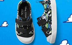 toy story 4 x clarks, sneakers,