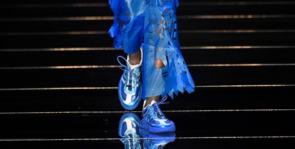 Craig Green x Adidas