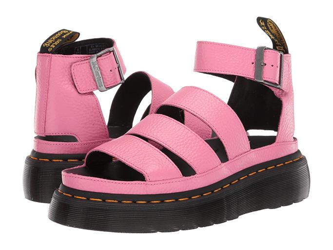 Dr. Martens Clarissa II Quad Shore sandal