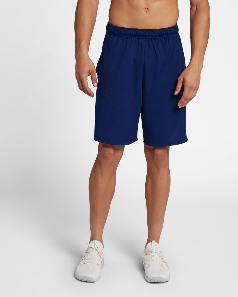 Nike Dri-Fit Woven Training Shorts