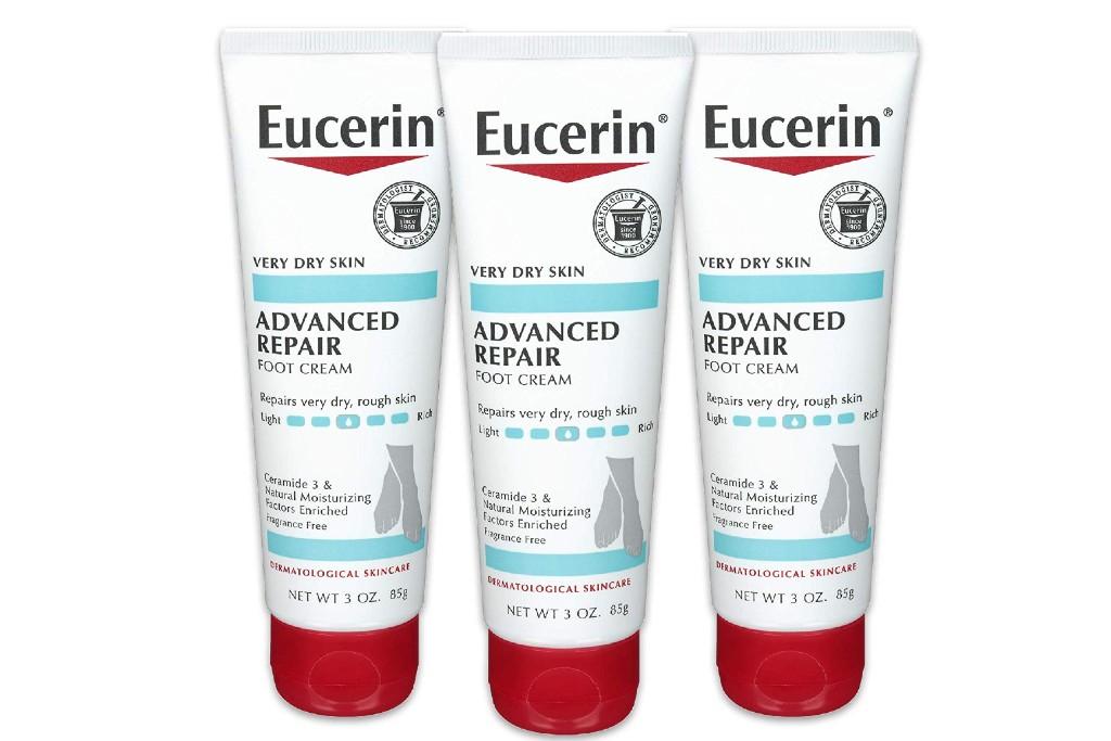 Eucerin Advanced Repair Foot Cream