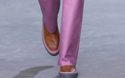 Top Shoes at Pitti Uomo 2020