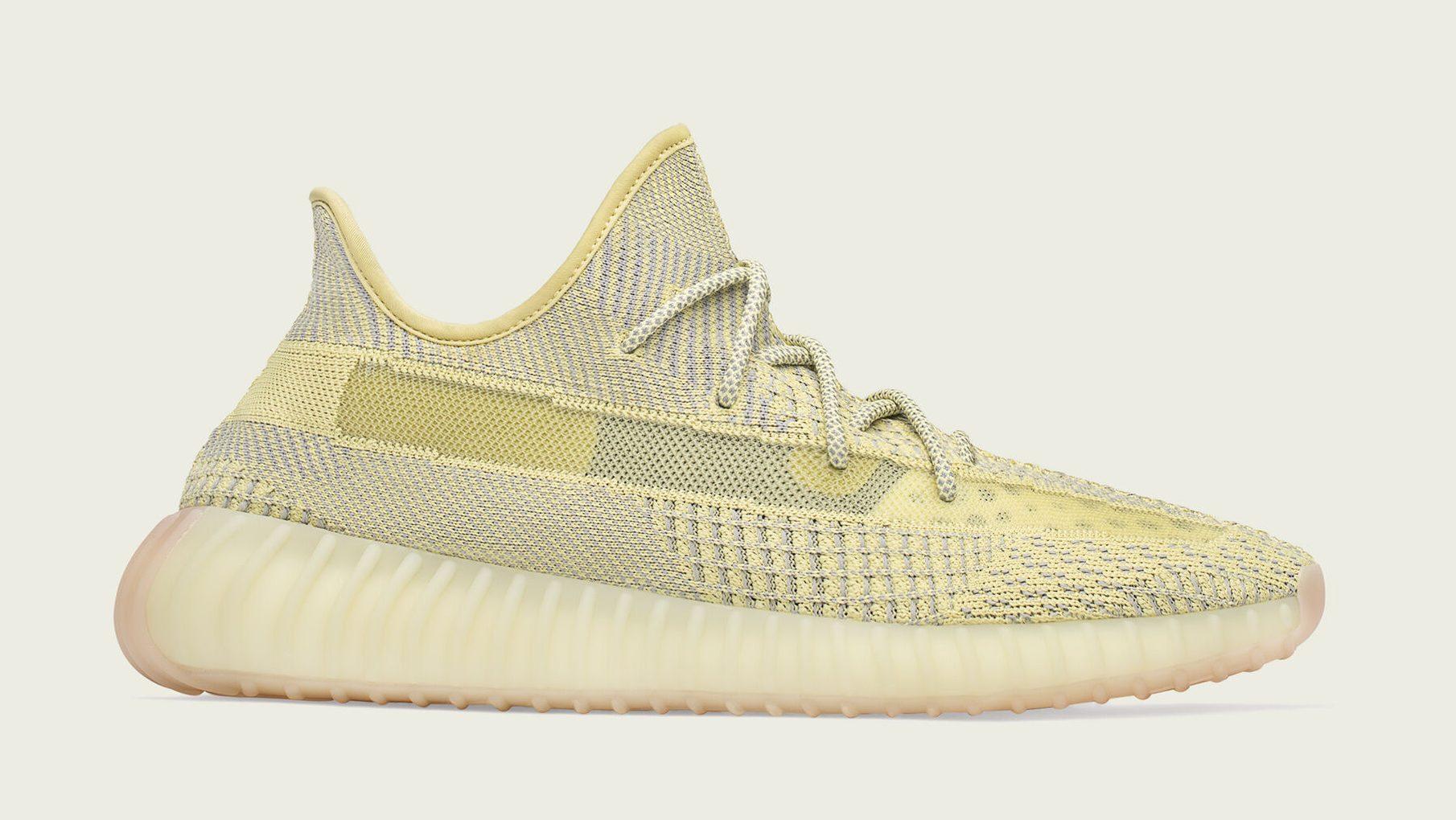 yeezy shoes 2019