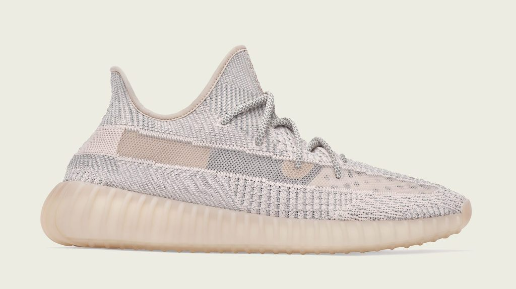 Adidas Yeezy Boost 350 V2 'Synth'