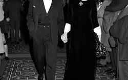 Gloria Vanderbilt's Style Through the Years