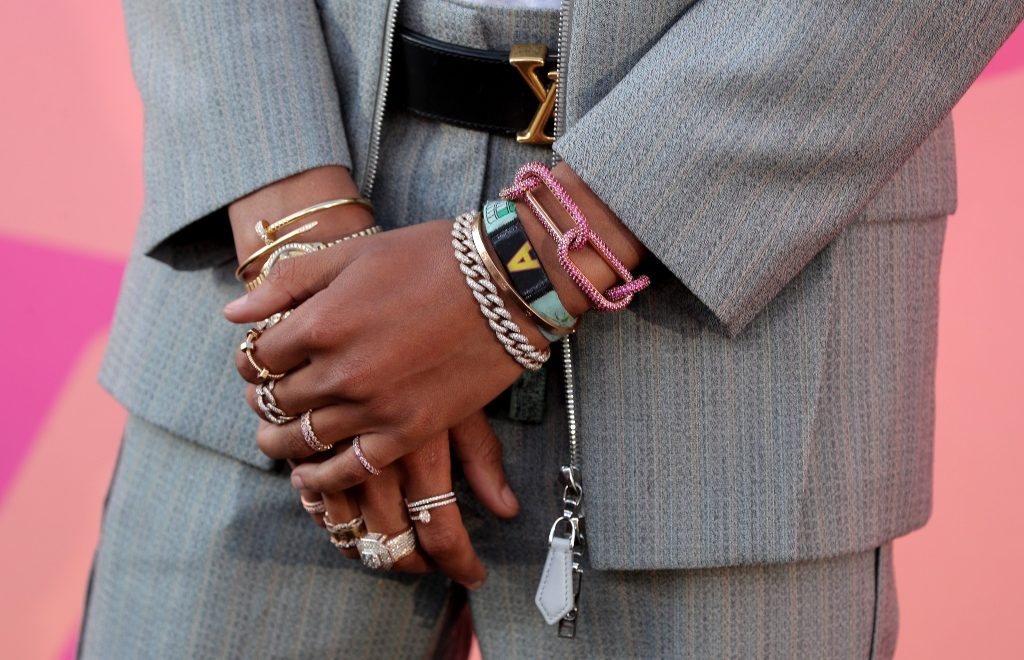 jaden smith jewelry