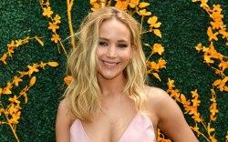 Jennifer Lawrence, veuve clicquot polo classic,