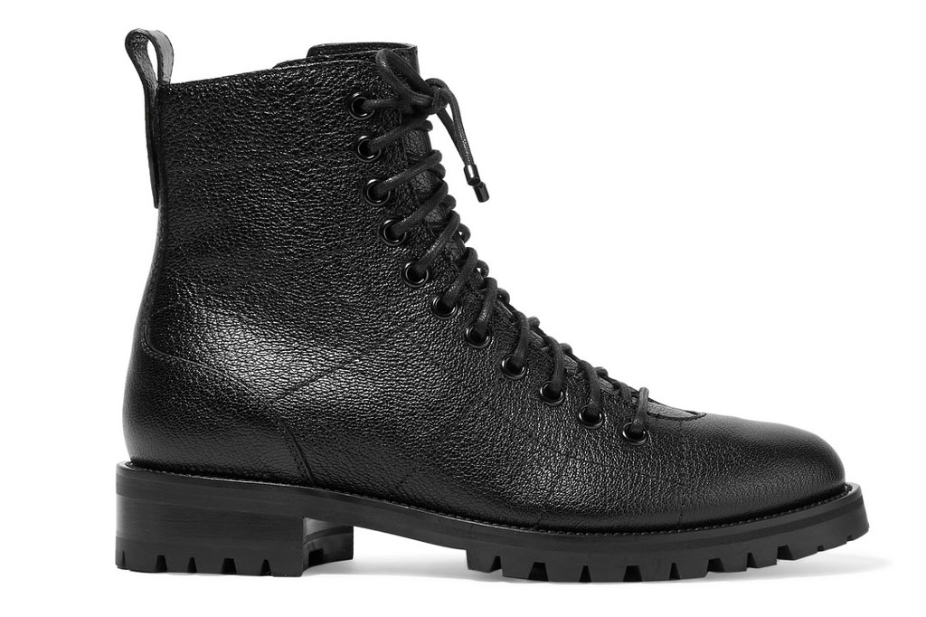 The Jimmy Choo Cruz boot.