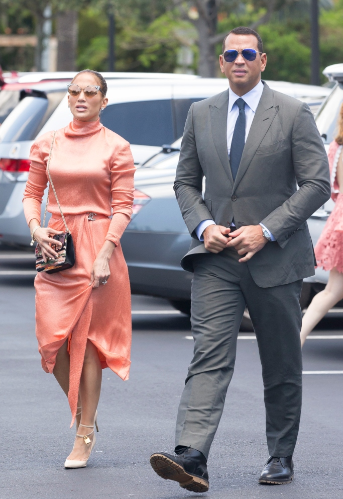jennifer lopez, alex rodriguez, tom ford padlock pumps