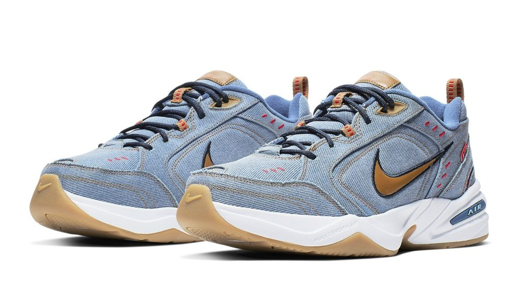 Nike Air Monarch IV 'Father's Day 2019'