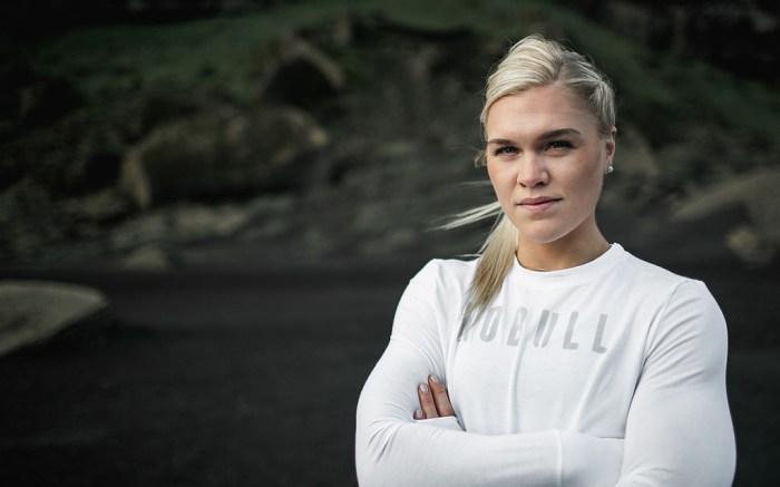 Katrin Davíðsdóttir