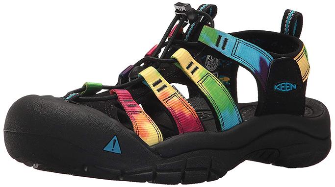 Keen Newport Retro-W Sandal