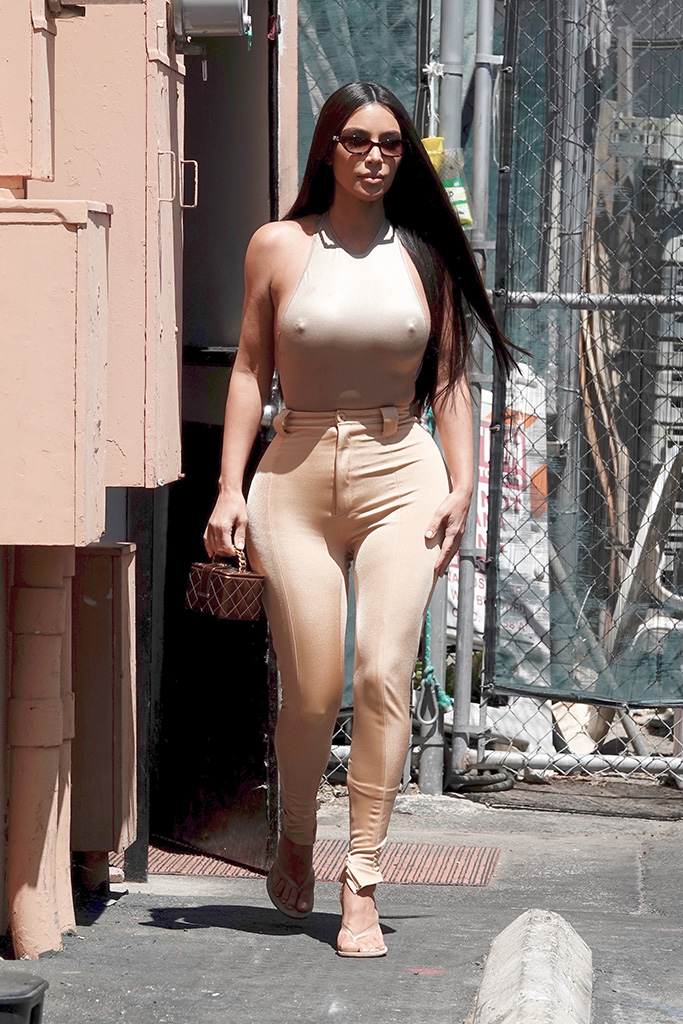 kim kardashian, yeezy pvc season 8 sandals, celebrity shoe style, nude outfit, Reality TV star Kim Kardashian is seen leaving the back door of a restaurant in LA with her sister Khloe.Pictured: Kim KardashianRef: SPL5096577 070619 NON-EXCLUSIVEPicture by: Lies Angeles / SplashNews.comSplash News and PicturesLos Angeles: 310-821-2666New York: 212-619-2666London: 0207 644 7656Milan: 02 4399 8577photodesk@splashnews.comWorld RightsReality TV star Kim Kardashian is seen leaving the back door of a restaurant in LA with her sister Khloe.Pictured: Kim KardashianRef: SPL5096577 070619 NON-EXCLUSIVEPicture by: Lies Angeles / SplashNews.comSplash News and PicturesLos Angeles: 310-821-2666New York: 212-619-2666London: 0207 644 7656Milan: 02 4399 8577photodesk@splashnews.comWorld Rights