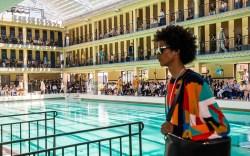 Lanvin spring 2020, Paris Fashion Week,