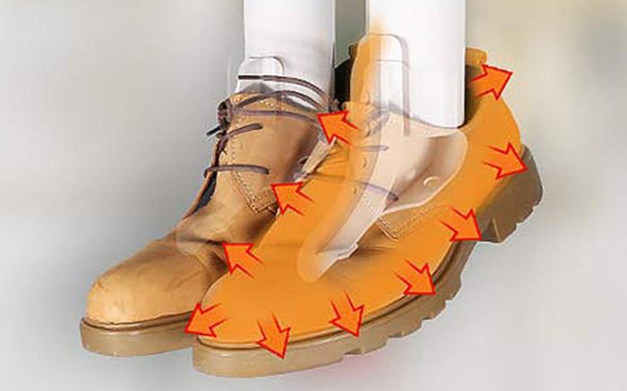 Lavieair shoe deodorizer, boot dryer