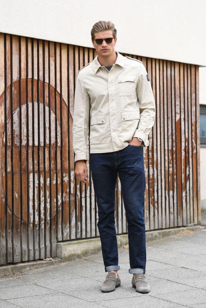 Toby Huntington-Whiteley, london fashion week men's 2019