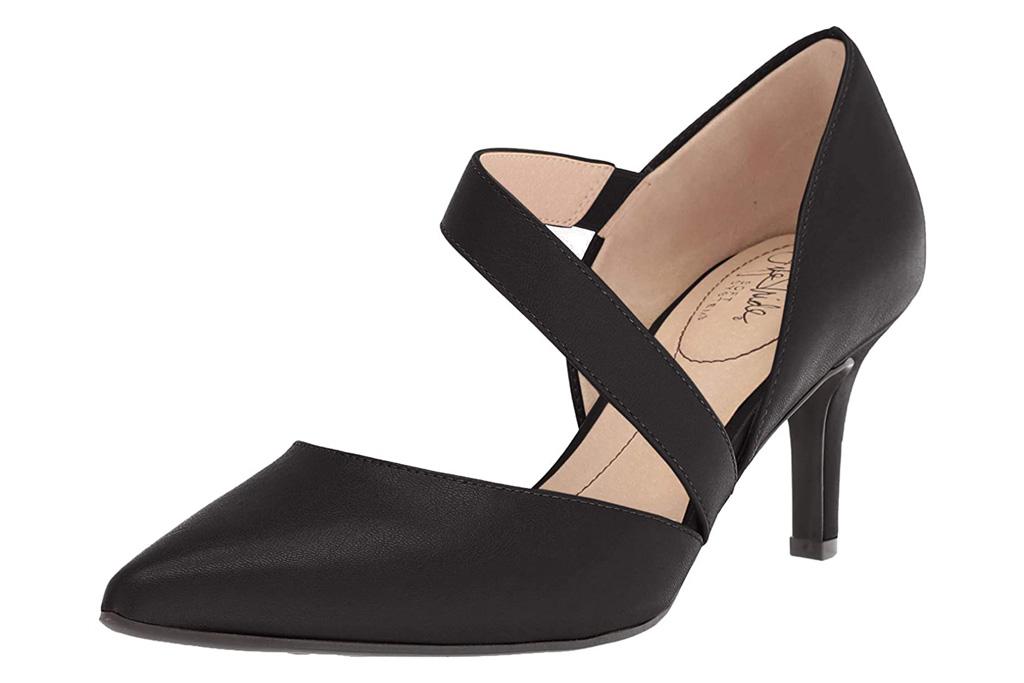 lifestride, heels