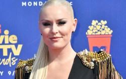 Lindsey VonnMTV Movie & TV Awards,