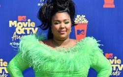 LizzoMTV Movie & TV Awards, Arrivals,