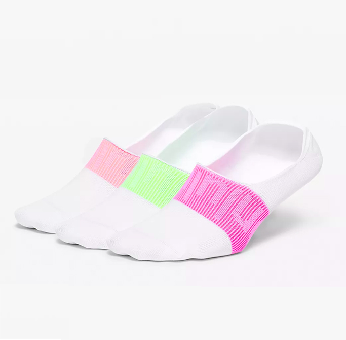 Lululemon Daily Stride No Show Socks, best no show socks