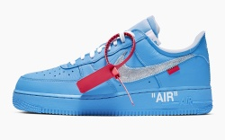 Nike Air Force 1 '07 Virgil