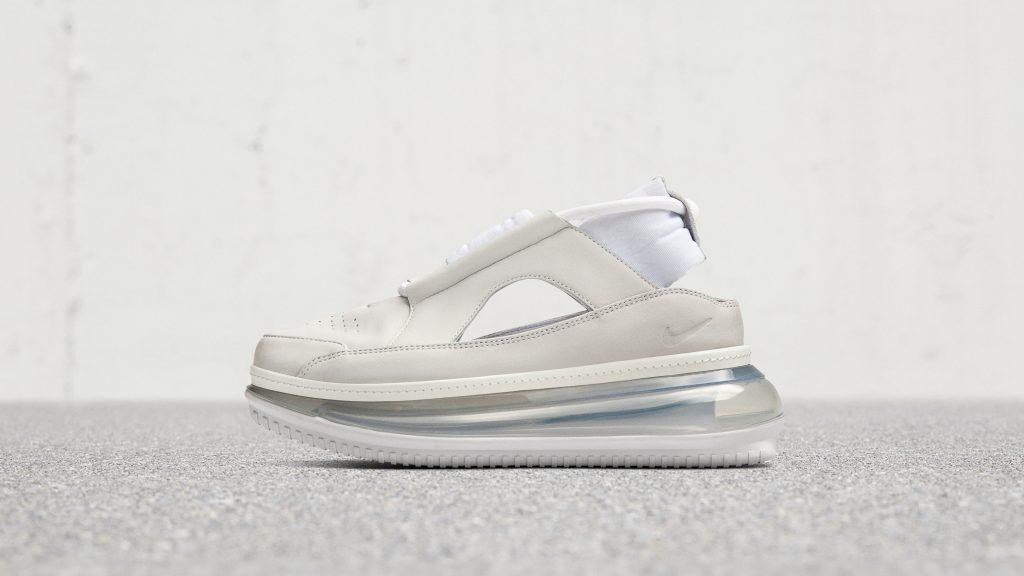 Nike Air Max FF720 Sneaker Looks Like