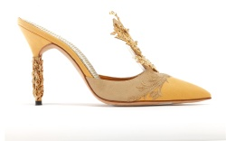 'An Enquiring Mind: Manolo Blahnik at the Wallace Collection'