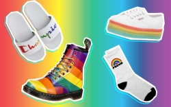 pride gear on amazon doc martens