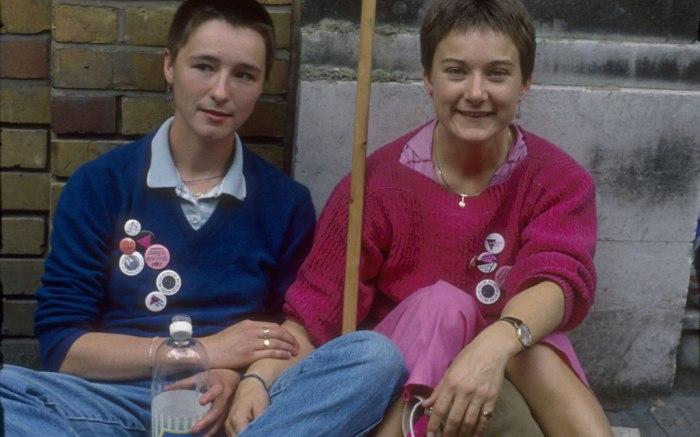 London Pride, pride month, lgbt pride