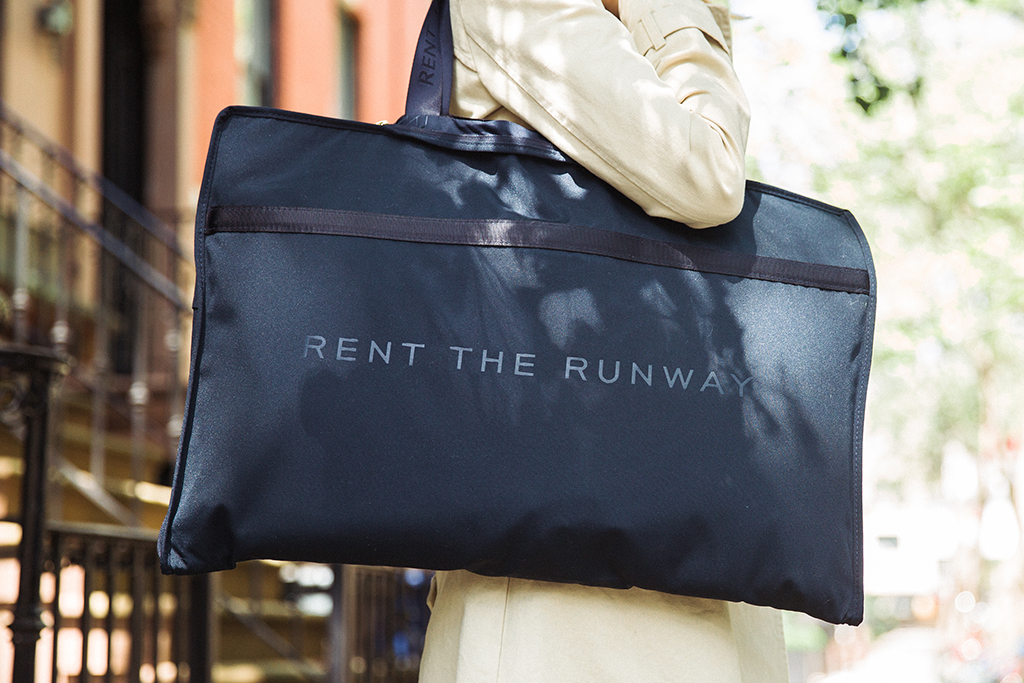 Rent the Runway's Tech Issues Resolved