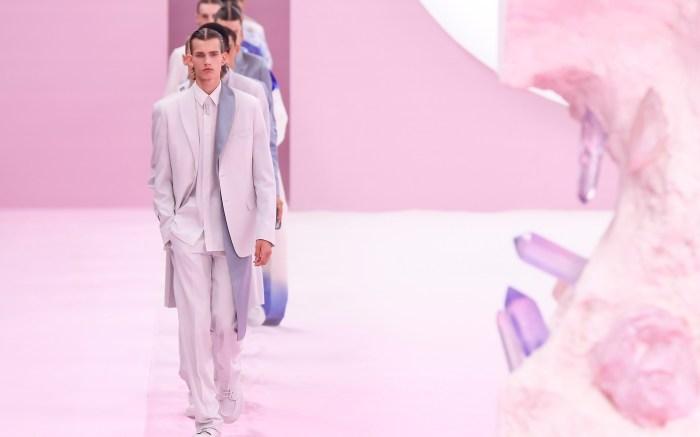 Dior Men show
