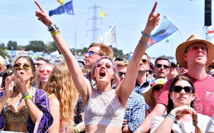 Glastonbury Festival 2019