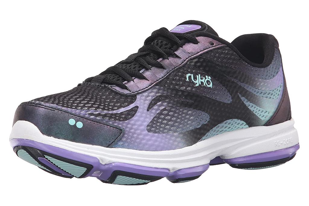 ryka walking shoes, best walking shoes for women, walking shoes on amazon