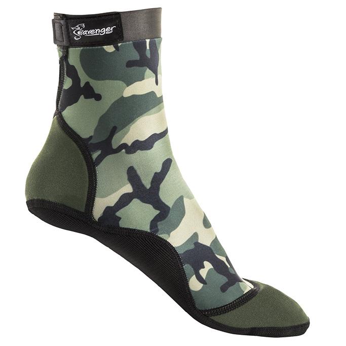 Seavenger SeaSnugs Beach Socks