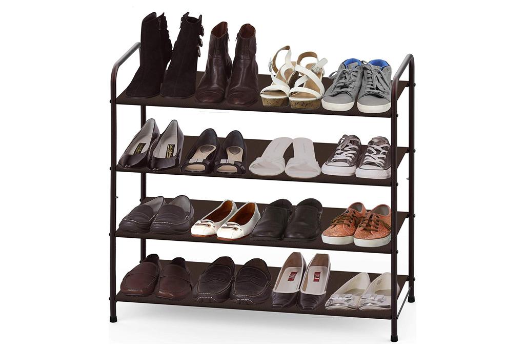 simple houseware shoe rack