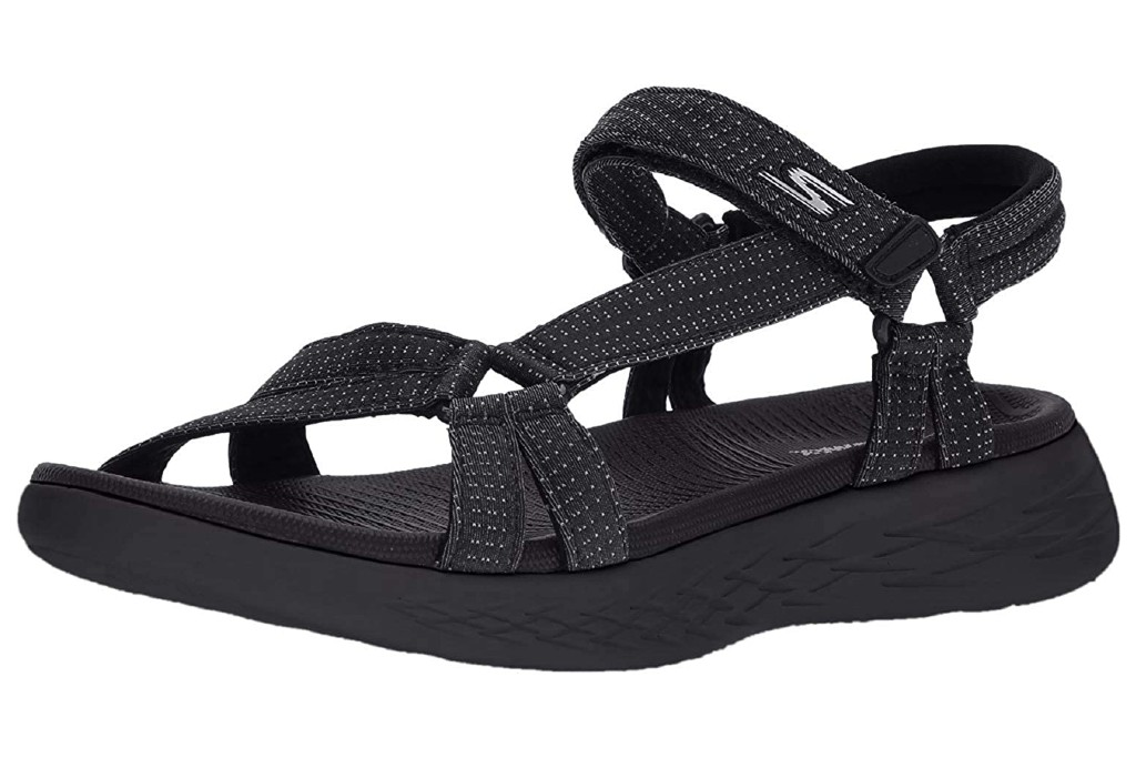 skechers on the go 600 brilliancy sandals