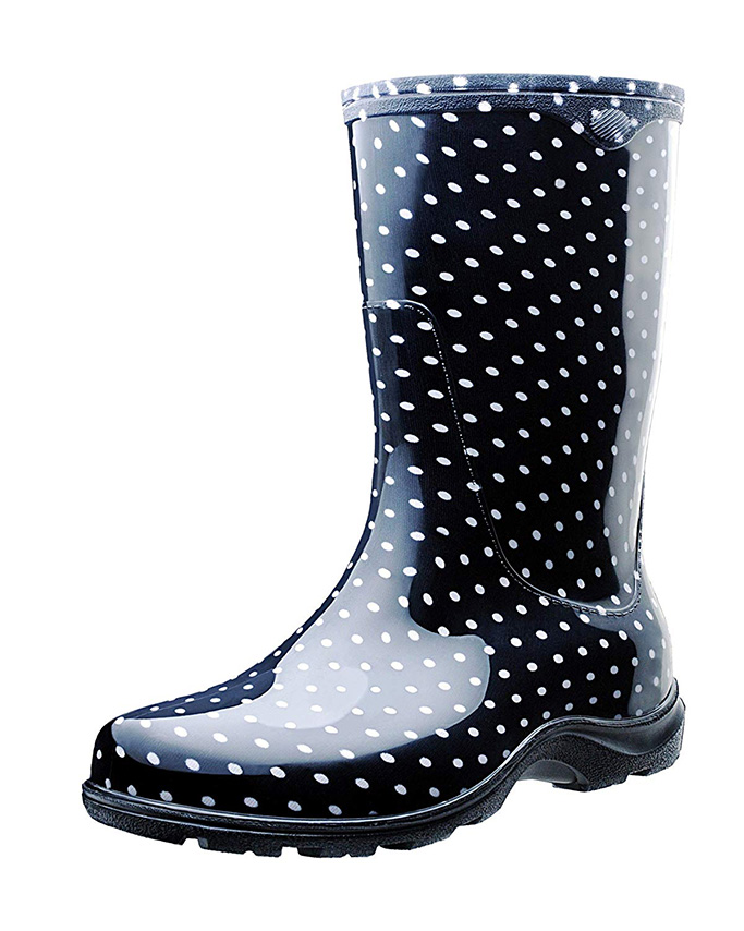 Sloggers Rain and Garden Boot best rain boots for women
