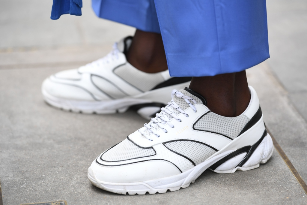 london fashion week men's street style, spring summer 2020