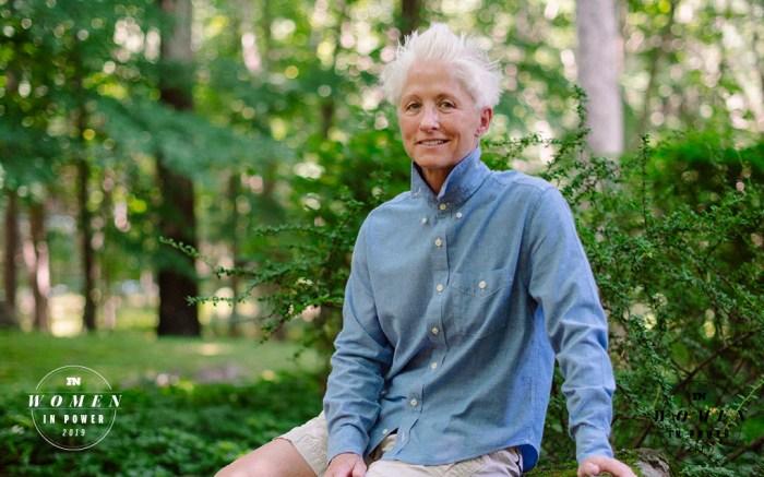 Merrell Sue Rechner