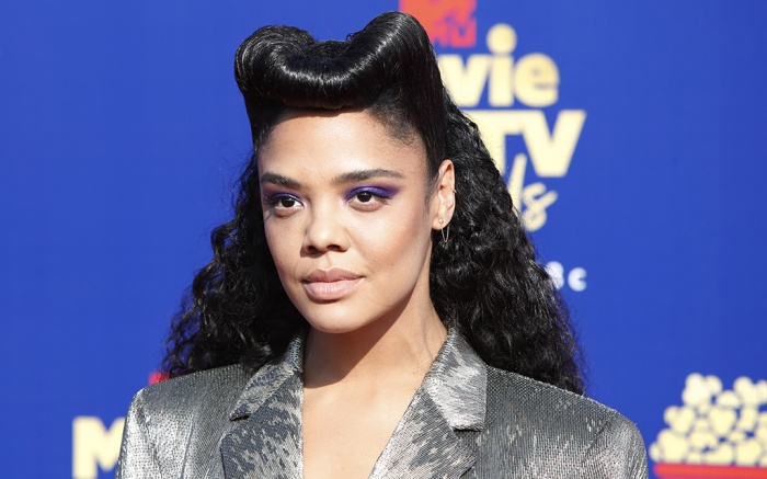 Arrivals – MTV Movie & TV Awards 2019, Washington, USA – 15 Jun 2019
