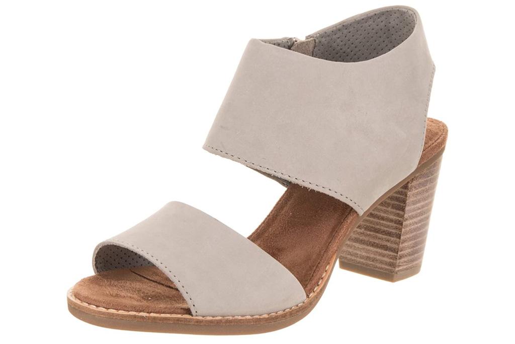 toms, block heels
