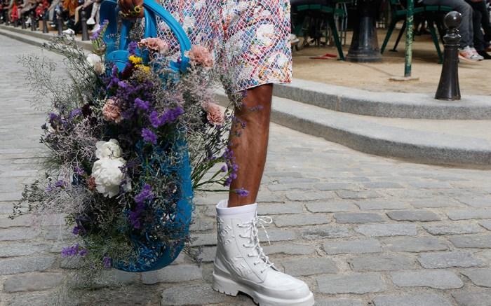 Louis Vuitton, spring 2020, Paris Fashion Week, Men's.