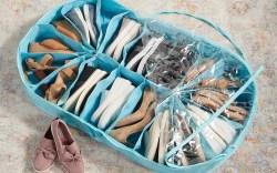 best underbed shoe storage
