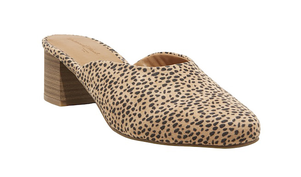Target Expands Wide-Width Shoes for