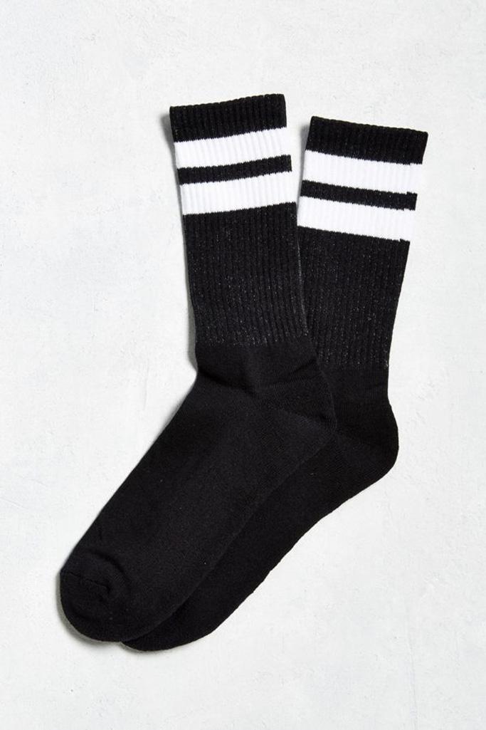Urban Outfitters Sport Stripe Sock
