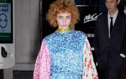 vetements spring 2020, paris fashion week